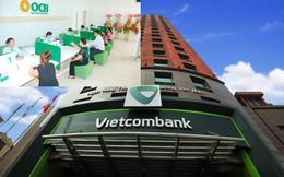 Vietcombank thu hơn 300 tỷ từ bán đấu giá cổ phiếu OCB, vẫn còn nắm hơn 1,4 triệu cổ phần tại OCB