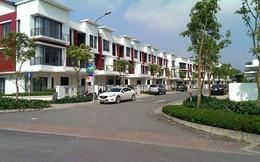 Nhà phố, biệt thự một số quận, huyện ven trung tâm Sài Gòn lập mặt bằng giá mới