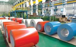 Miễn trừ áp thuế tự vệ với sản phẩm tôn màu và thép cuộn nhập khẩu