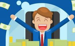 Ngân hàng lãi lớn, thu nhập nhân viên tăng vọt