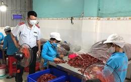 Phát hiện nhiều doanh nghiệp, cơ sở sản xuất ớt bột có chất gây ưng thư gan vượt quy định