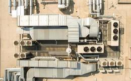 Vượt qua những cỗ máy công nghiệp, điều hòa sẽ là thiết bị ngốn điện bậc nhất hành tinh