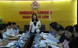 Hà Nội: Một quận, hàng chục dự án có dấu hiệu vi phạm luật đất đai