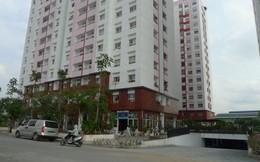 Giao kiểm tra toàn diện Dự án Chung cư Tín Phong, TPHCM