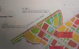 VietnamAirline muốn xây trung tâm logistics 27ha ở Cần Thơ