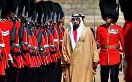 10 thành viên hoàng gia giàu nhất thế giới