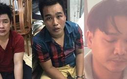"""Chủ tịch nước truy tặng huân chương cho nhóm """"hiệp sĩ"""" bắt cướp ở Sài Gòn"""