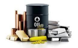 Thị trường hàng hóa ngày 2/5: Từ dầu, vàng, đồng tới đường đều giảm mạnh do USD lên giá trước thềm cuộc họp của Fed
