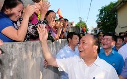 Thủ tướng lần thứ ba đối thoại với công nhân