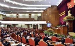 Trung ương đặt mục tiêu đến 2020 hoàn thiện cơ chế kiểm soát quyền lực