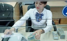 Lãi suất liên ngân hàng nằm dài ở vùng thấp