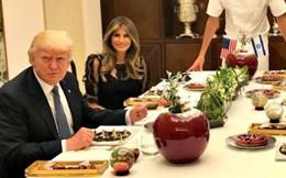Ngân hàng Trung Quốc bán vé ăn tối cùng Trump giá 150.000 USD