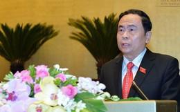 Khiếu nại đất Thủ Thiêm đã vào báo cáo tổng hợp kiến nghị của cử tri