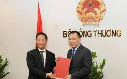 Trao Quyết định bổ nhiệm Thứ trưởng Bộ Công Thương