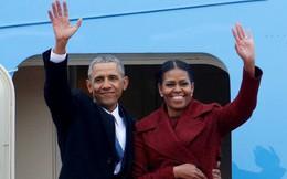 Người Mỹ sắp được gặp ông Obama đều đặn trên sóng truyền hình