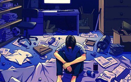 Vì sao nhiều người trẻ Nhật lại chọn lối sống ẩn dật, ở lì trong phòng và không giao tiếp với bất cứ ai?