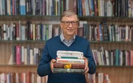 5 cuốn sách Bill Gates khuyên đọc trong mùa hè 2018
