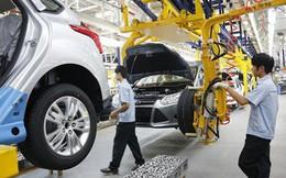 Trung Quốc giảm mạnh thuế nhập khẩu ôtô sau đàm phán với Mỹ