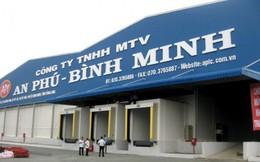 Công ty có vốn điều lệ 17 triệu đồng trở thành cổ đông lớn của chiếu xạ An Phú
