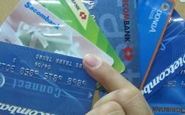 Phải chuyển đổi để thoát vùng trũng tội phạm thẻ ATM