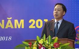 Ông Trần Ngọc Liêm giữ chức Phó Tổng Thanh tra Chính phủ