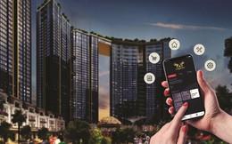 """""""Soi"""" công nghệ 4.0 vượt trội tại dự án BĐS bậc nhất Tây Hồ Tây"""