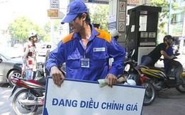 Gánh nặng thuế phí xăng dầu ở Việt Nam như thế nào?