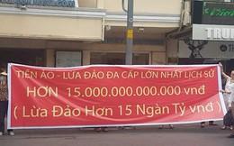 Bộ Công an điều tra vụ lừa đảo tiền ảo iFan 15.000 tỉ đồng