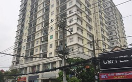 Xây 'chui' 60 căn hộ giữa Sài Gòn mà cơ quan chức năng vẫn ngó lơ?