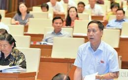 Đại biểu Quốc hội đề nghị khởi tố chủ đầu tư vi phạm quản lý chung cư