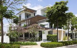 """Giới đầu tư địa ốc """"hốt bạc"""" từ cho thuê lại biệt thự"""