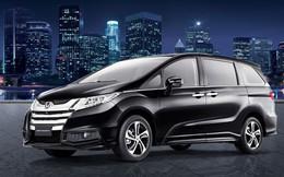 Vượt khó, doanh số mảng ô tô của Honda ghi nhận mức cao kỷ lục
