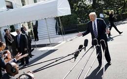 Vừa tuyên bố hủy bỏ, Tổng thống Trump lại để ngỏ khả năng gặp ông Kim Jong Un vào ngày 12/6