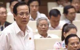 Bộ trưởng LĐTBXH: Nếu tính được hết kinh tế ngầm, tôi tin năng suất lao động Việt Nam không phải như thế này!