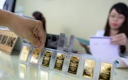 Khi lãnh đạo ngân hàng chợt quên... kinh doanh vàng