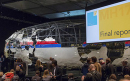 """Sputnik phản đòn vụ MH17: Kết quả điều tra được cố tình tung ra vào thời điểm """"nhạy cảm"""" với Nga?"""