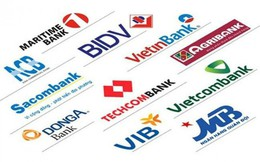 Nhiều ngân hàng bội thu từ chứng khoán