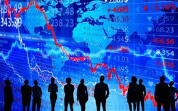 Bloomberg: Chứng khoán Việt Nam từ thị trường tăng nhanh nhất thành giảm sâu nhất thế giới