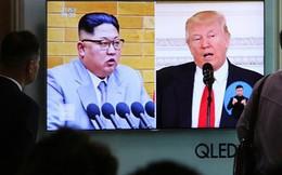 Nhóm tiền trạm Triều Tiên thẳng tiến tới Singapore chuẩn bị cuộc họp với ông Trump