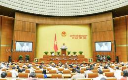 Quốc hội sẽ tập trung chất vấn 4 nhóm vấn đề