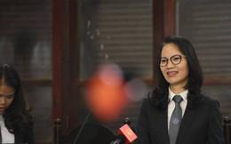 Nóng: Tòa xét xử BS Lương bất ngờ muốn quay lại phần xét hỏi, có thể do lộ 'lỗi đánh máy' của Bộ Y tế