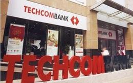Lãi Techcombank tăng 20% trong quý I, chi phí trích lập gấp 4,6 lần