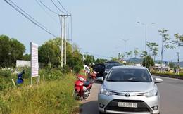 Muôn kiểu buôn đất ở Phú Quốc: Một thị trường ngầm đang hình thành
