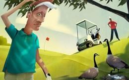 10 điều golfer Việt nào cũng nên tránh