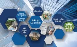 SAM Holdings: Quý 1 lãi 43 tỷ đồng tăng 48% so với cùng kỳ nhờ thoái vốn tại DXG