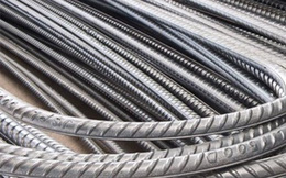 Giá sắt thép nhập khẩu tăng mạnh