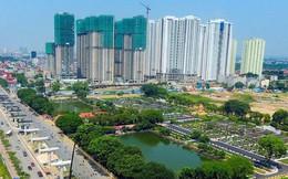 HSBC: Việt Nam nên thận trọng với thị trường bất động sản