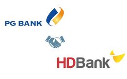 """Soi nợ xấu của PGBank trước khi """"được gả"""" cho HDBank"""