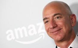 Tỷ phú giàu nhất thế giới Jeff Bezos tiết lộ điều sẽ khiến bạn phải tiếc nuối ở độ tuổi 80