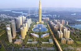 """Đề xuất đầu tư """"thành phố thông minh"""" 4 tỷ USD do BRG hợp tác với nhà đầu tư Nhật dọc trục Nhật Tân – Nội Bài"""